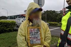 「玉蘭花婆婆」被毆 警方逮69歲男比婆婆大20歲