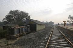 尼泊爾總統:2年內興建連接中國和印度鐵路