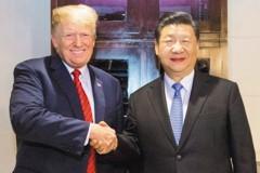 中美1月貿易磋商 北京近日頻頻示好