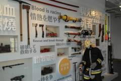 台南最早消防隊變身消防史料館 最快明年1月底開展