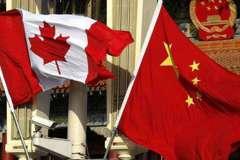 華為孟晚舟事件衝擊 中加貿易談判停滯