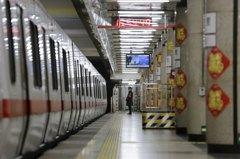 美中對峙 中國地鐵建設大潮回來了