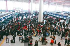 北京首都機場客運量將破億 成全球第2繁忙機場