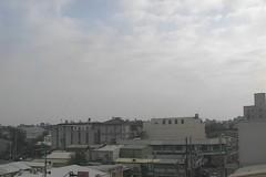 冷氣團影響帶來雨勢 元旦連假空氣品質佳