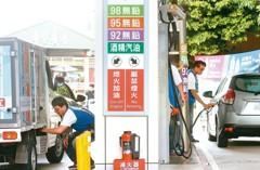 穩油價 中油今年埋單14億