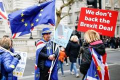 英民調:保守黨人拒梅伊版協議 寧可硬脫歐