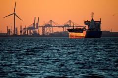 美中貿易戰緩解 布蘭特原油站上60美元