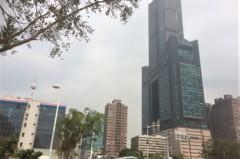 韓流救不了?高雄85大樓兩飯店法拍沒人投標
