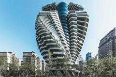 豪宅1坪600萬 楊金龍:可能嗎?