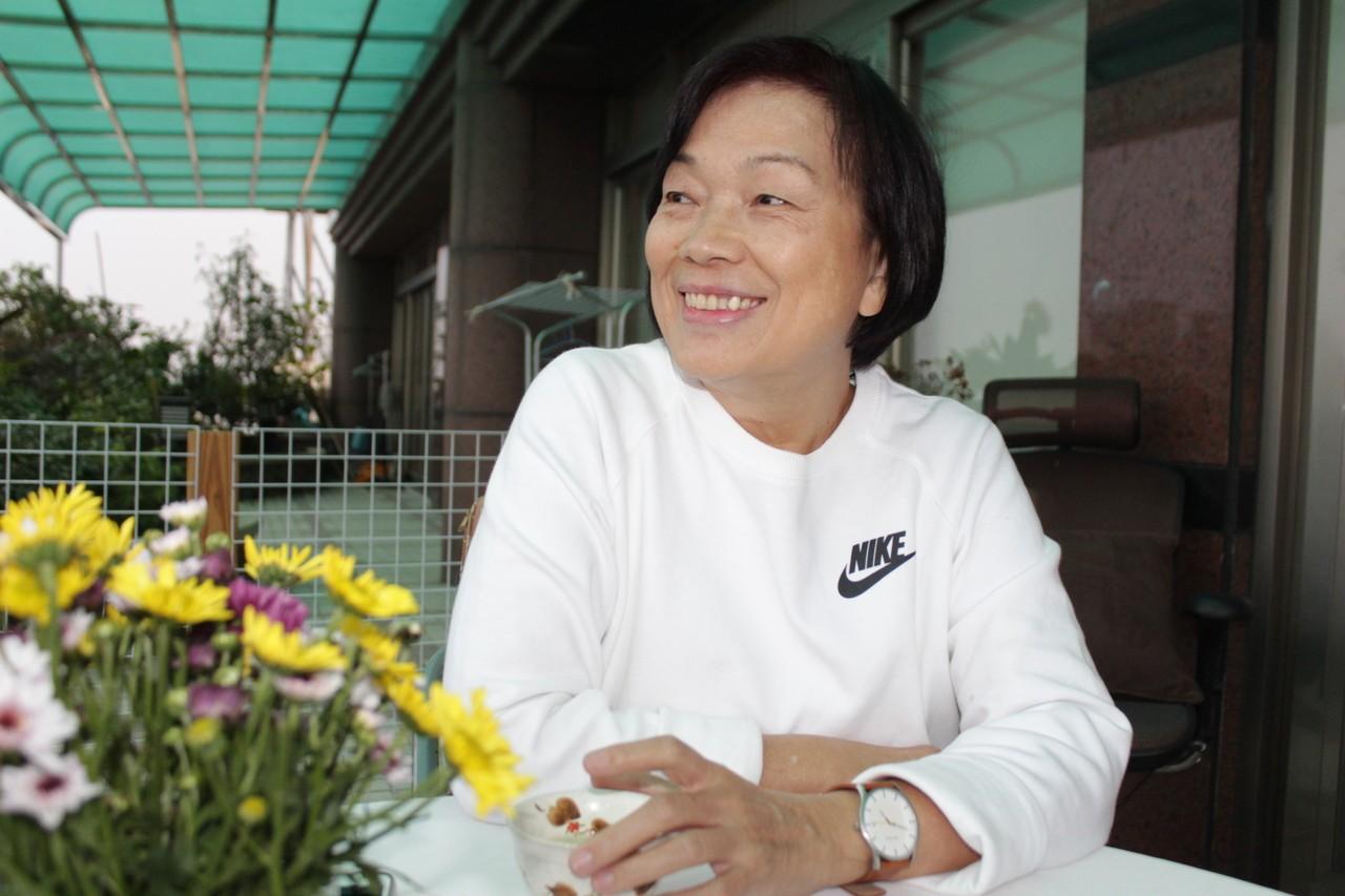 龍應台挺港 人民日報:為何只見雞蛋不見燃燒彈
