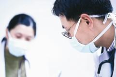 北市聯醫A型流感群聚 一名病人確定死亡