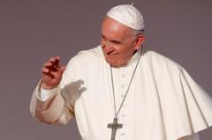 友愛穆斯林 方濟各將成訪阿拉伯半島首位教宗