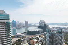 韓總發威 高雄房市創近三年單月新高