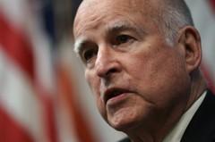 退休加州州長布朗 年領12萬養老金