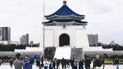 中正紀念堂轉型方案 「沒有拆除的建議」