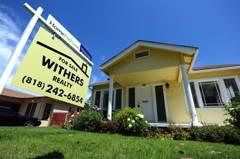 薪資追不上房價 美國近四成購屋族年收入破300萬