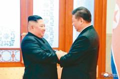 韓媒:金正恩3月可能訪中 報告川金會成果