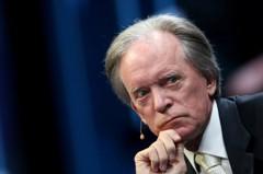 光環不再 「債券天王」葛洛斯宣布退休