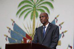 海地陷政經危機 反對派發動示威促總統下台