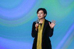 鄭麗君夢想 打造華語系的世界性公媒