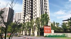 大安區豪宅重返第一 去年52筆億元交易