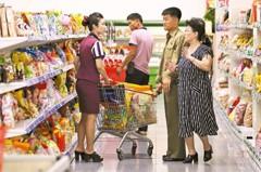 民生改善、電力普及…遭制裁的北韓沒在怕?