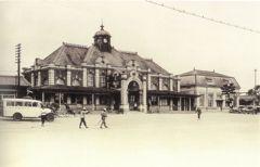 鐵道迷注意!新竹市鐵道藝術村展新竹百年鐵道史