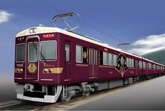 車廂有6種京都風情!日本觀光列車「雅洛號」3月上路