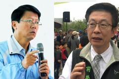 台南立委補選最新民調 謝龍介38%、郭國文26%