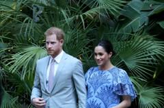梅根、哈利王子隔月迎新生兒 謠傳是男孩