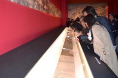 紫禁城迎600歲 明年再展清明上河圖