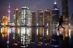 中國經濟吹逆風 專家:貿易戰明年影響更甚今年