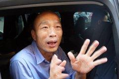 民進黨:希望可愛貓熊別成為政治統戰的工具
