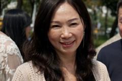 韓國瑜每天跟她談錢 李佳芬:覺得自己快變成金光黨了