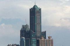 海霸王標下85大樓 韓國瑜:市府從旁協助需要協助之事
