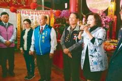 北台媽祖文化節 宜蘭擲筊定農曆8月8日