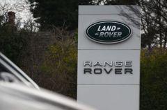 捷豹路虎跟進下調在大陸車價 最高降幅39萬元