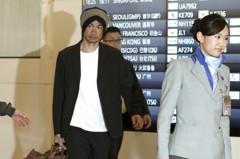 MLB/水手抵日本 球迷就是要鈴木一朗