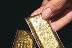 基金龍虎榜/近一周境外基金績效 黃金、印度放閃