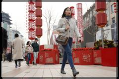 中國地方財政紛亮紅燈 首都北京也喊窮要錢