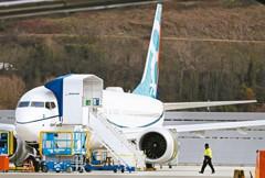 737 MAX接連失事 波音預料3月底提供新軟體