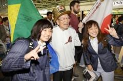 來不及見證東京盛會 日本92歲奧運大叔辭世