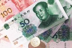 中國境內債 外資青睞