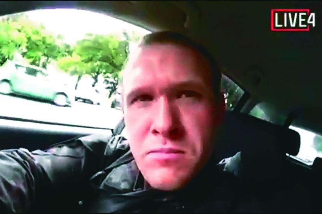 清真寺慘案直播 紐西蘭官員批臉書不配合杜絕