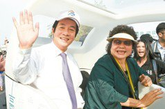 菊勸退賴 新系立委卻這麼想…賴出線 有利立委選舉