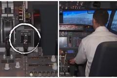 影/波音737 Max死亡下墜 獅航機師曾一招破解
