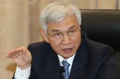 央行總裁楊金龍:少子化會衝擊台灣經濟成長
