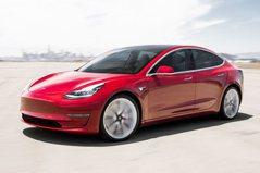 影/目標每週生產1,000輛Model 3! Tesla上海工廠年底投產