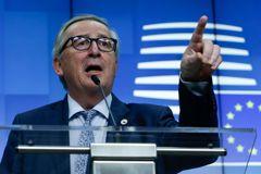 歐盟27國領袖點頭 英延後脫歐可延至5月22日
