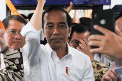 選舉假新聞氾濫 印尼全面警戒